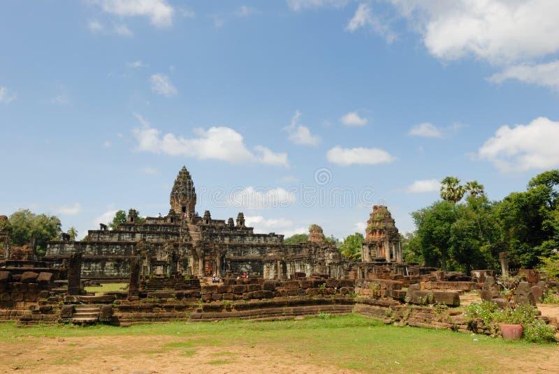 Download Bakong, Angkor, Cambodia Stock Photography - Image: 3662262
