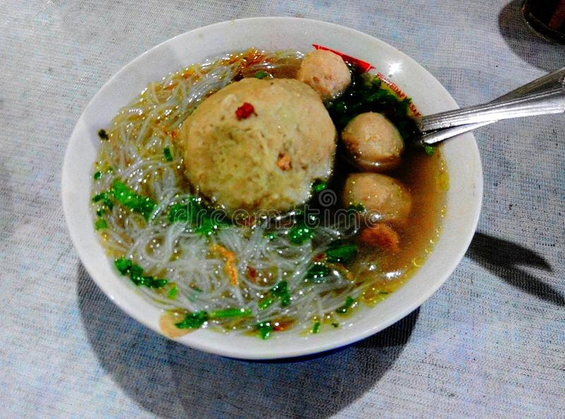bakso royalty free stock images