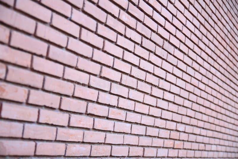 Bakstenen muren stock afbeelding