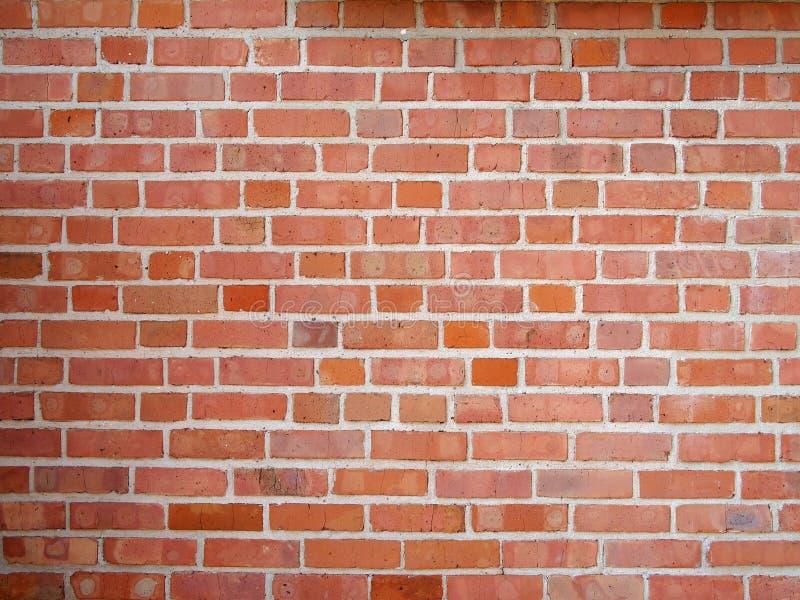 Bakstenen muur Achtergrondtextuur royalty-vrije stock foto