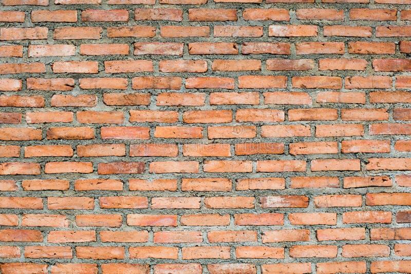 Bakstenen muurachtergrond baksteentextuur voor website royalty-vrije stock fotografie