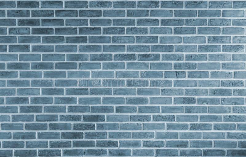 Bakstenen muurachtergrond Binnenlandse en buitentextuur stock afbeelding