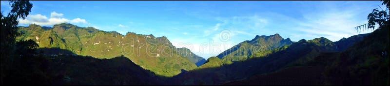 Bakun Poblacion zdjęcie stock