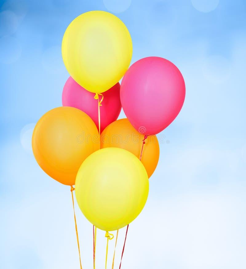 balão foto de stock royalty free