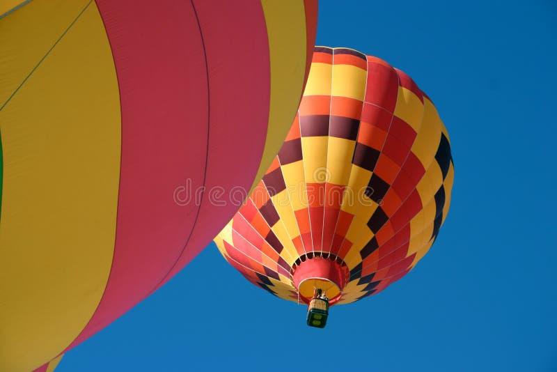Download Balão imagem de stock. Imagem de raça, se, férias, aventura - 536601