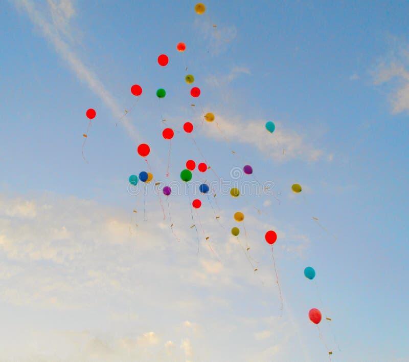 balão fotografia de stock royalty free