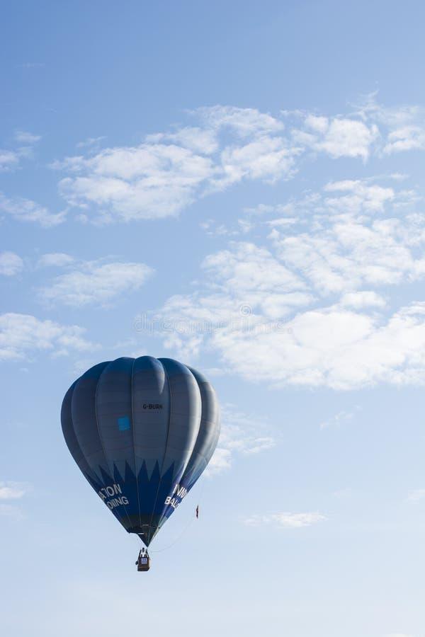 Balão de ar quente 3 imagem de stock royalty free