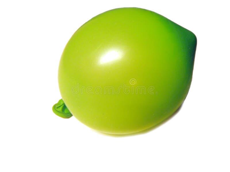 Balão isolado imagem de stock royalty free