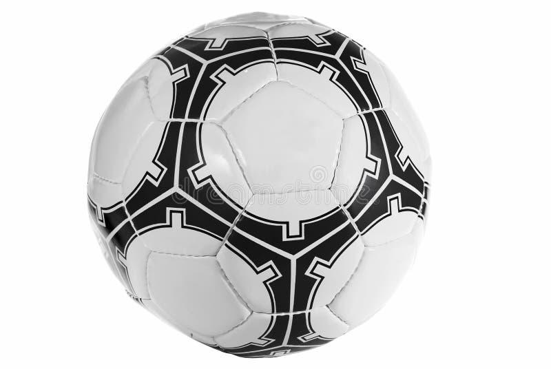 Balón de fútbol imágenes de archivo libres de regalías
