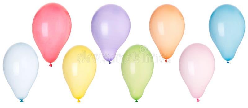 Balões fotografia de stock royalty free