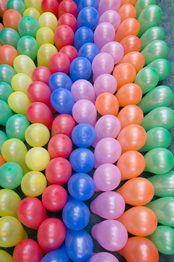 Download Balões foto de stock. Imagem de partido, aniversário, darts - 535368