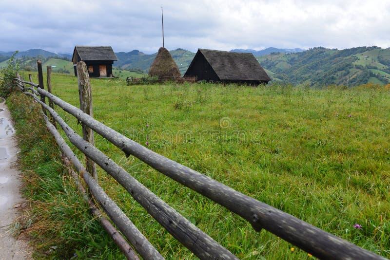 Balaban, Rumänien stockfotos