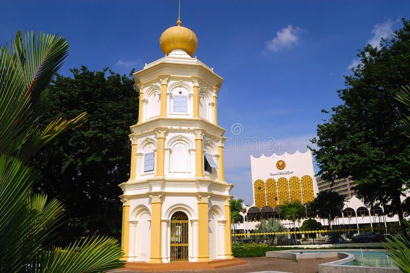 Balai Nobat, Alor Setar, Kedah, Malaysia.