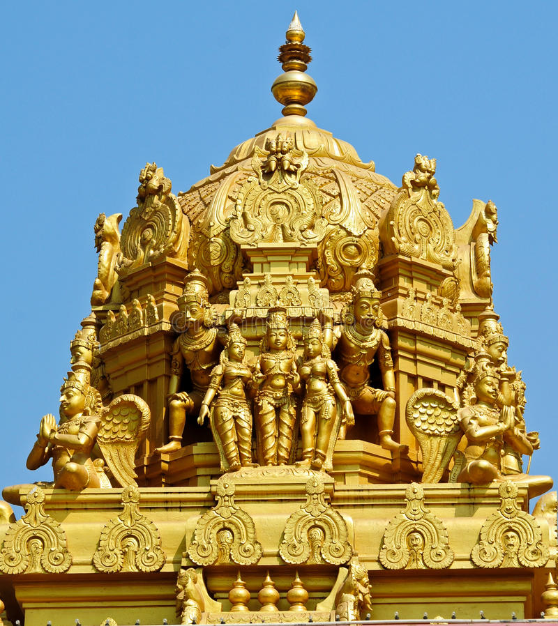 balaji印度寺庙