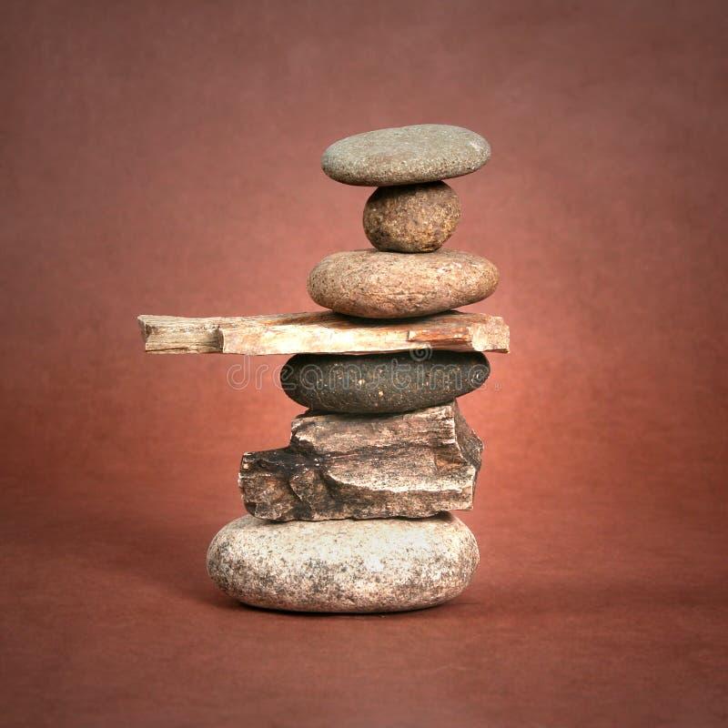 Balance stockfotos