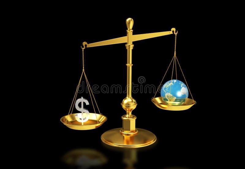Balance lizenzfreie stockfotografie