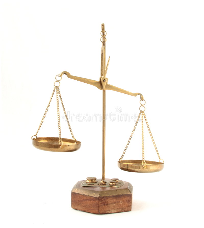 Download Balance stock image. Image of judgment, difference, measure - 5586921