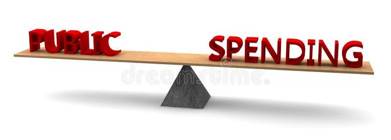 Balance Public Spending