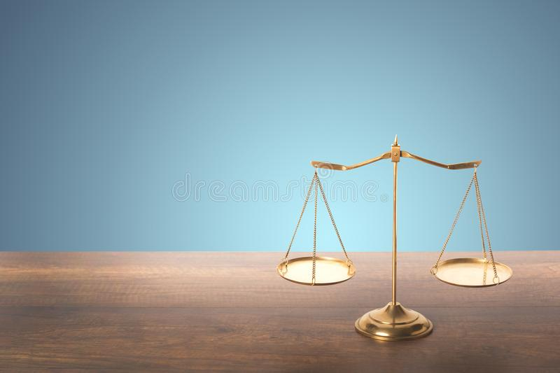 Balance scales stock photos