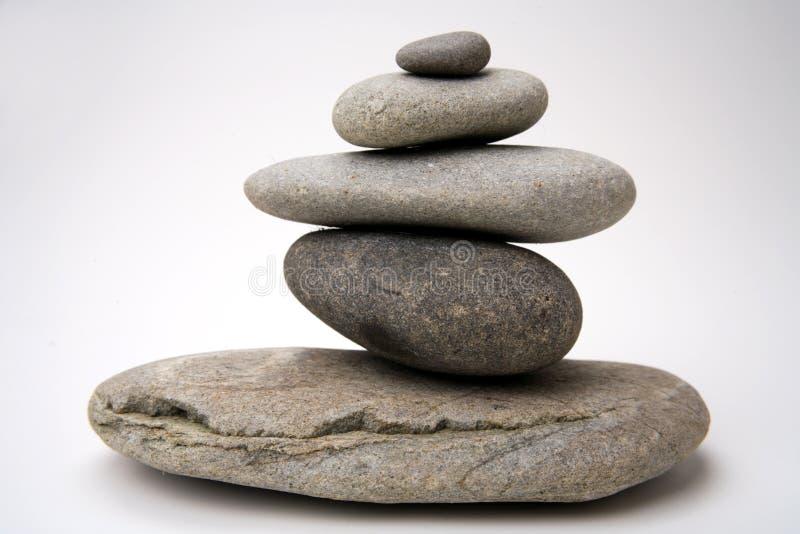 Balanceakt stockbilder