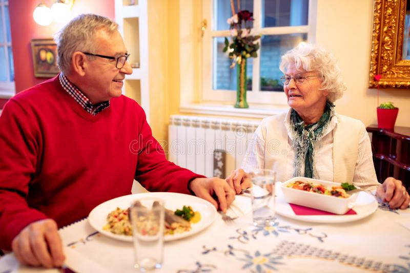 Balanced diet plays a key role. In prevention and control of many diseases my sweet husband royalty free stock photos