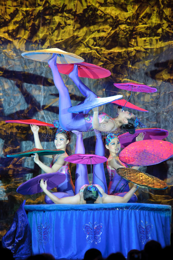 Download Balancing Act editorial image. Image of asian, thunder - 22977720