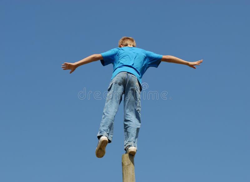 Download Balancing Act ! Stock Photography - Image: 2873272