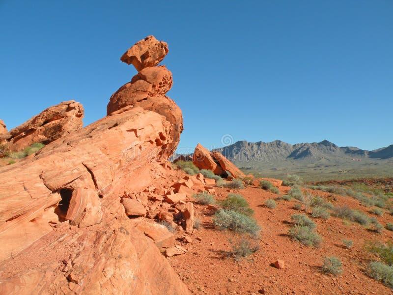 Download Balancing Rock Stock Photos - Image: 12549283