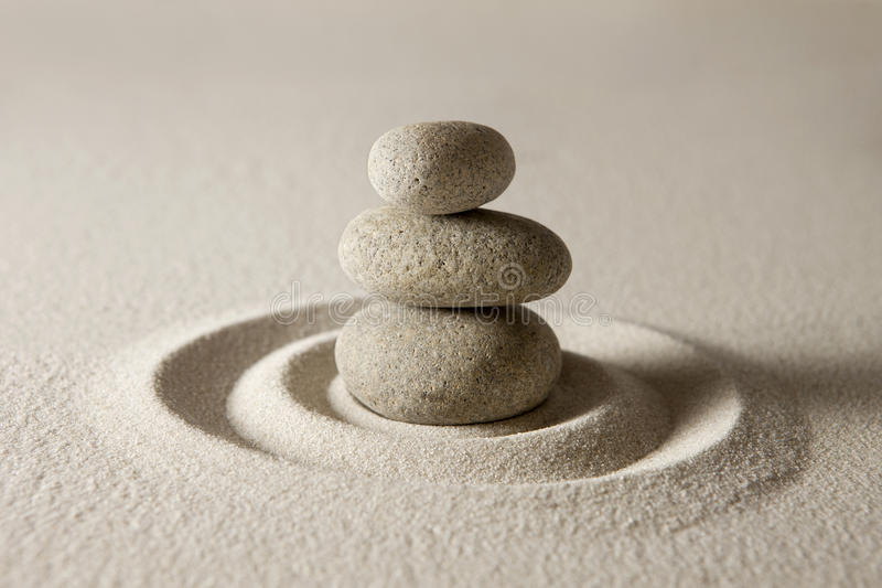 Download Balancing stones stock photo. Image of life, close, stacked - 25163442