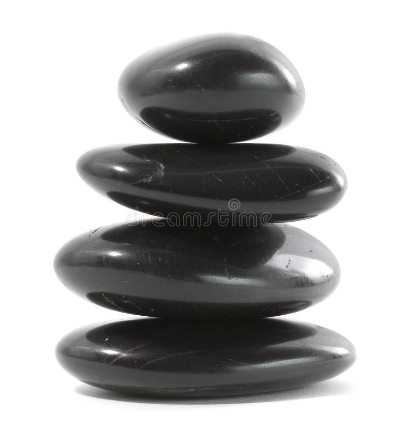 Free Balancing Stones Royalty Free Stock Photos - 4987718