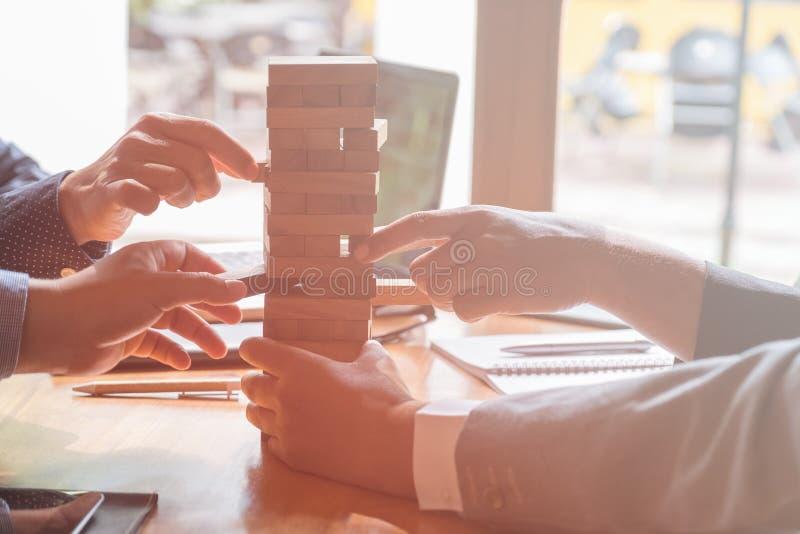 Balansować majątkowego sektor w biznesie zdjęcia stock