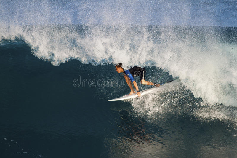 Download Balaram Stack Of New York, Surfing At Off The Wall Editorial Stock Image - Image: 17381419