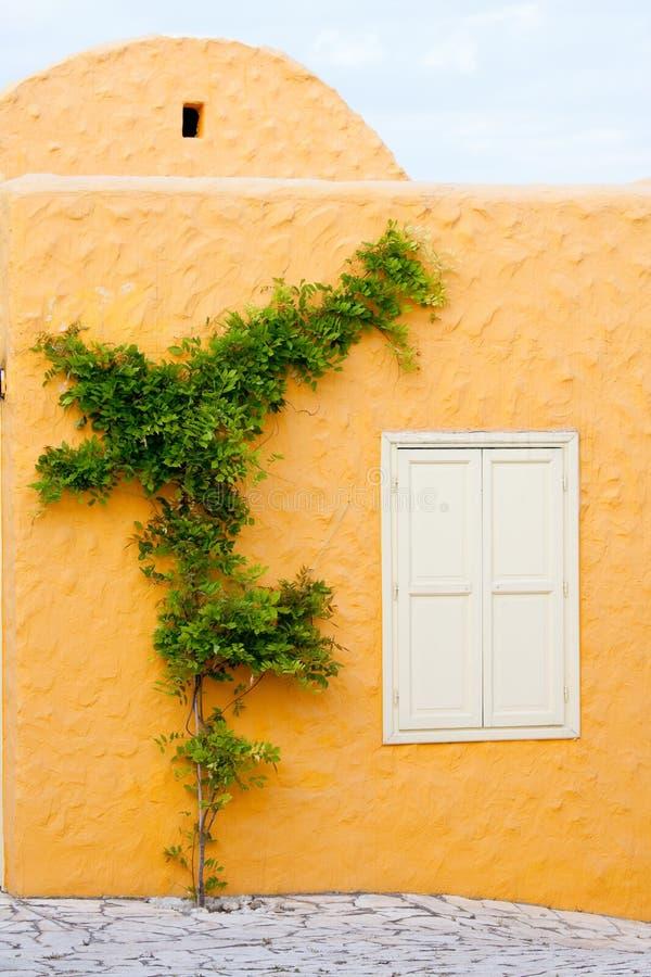 balatonfured цветастая дом стоковые изображения
