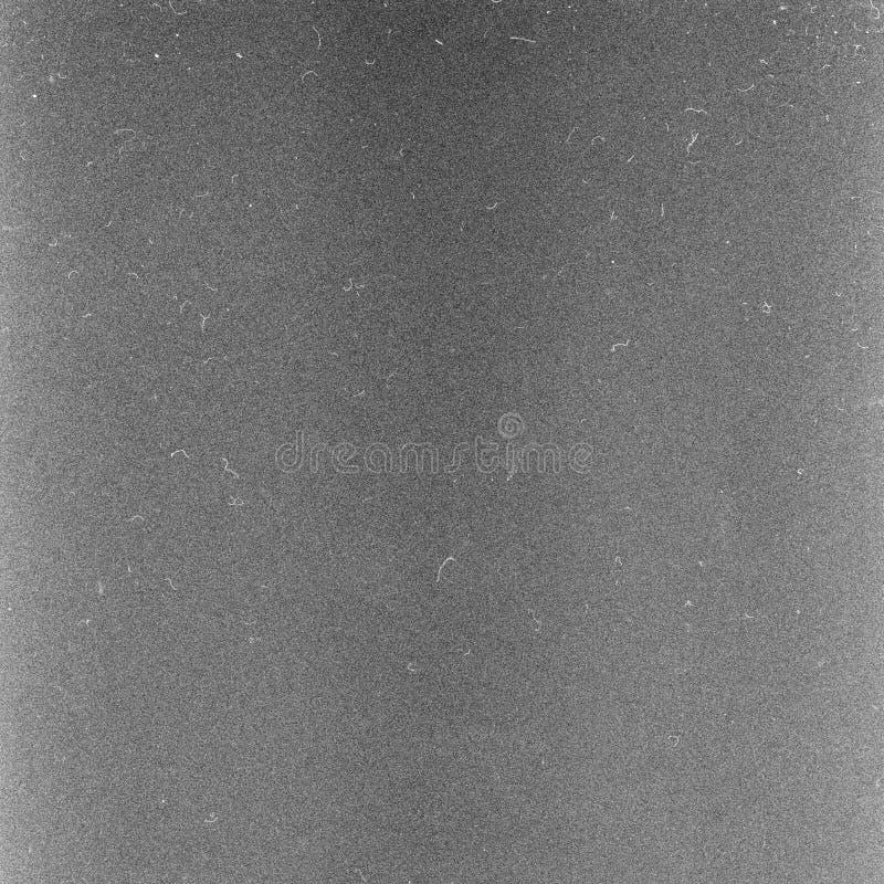 Balayage de film négatif Kodak 400TX Texture de vintage pour le traitement non prioritaire de recouvrement photos libres de droits