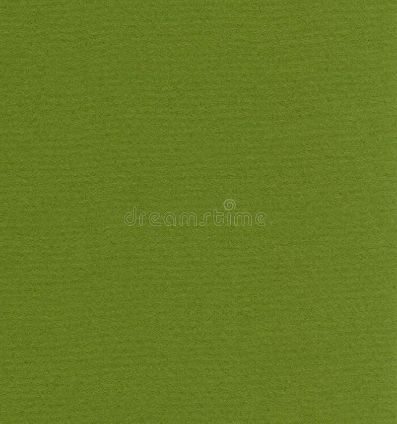 Texture de papier de fibre - vert islamique image stock