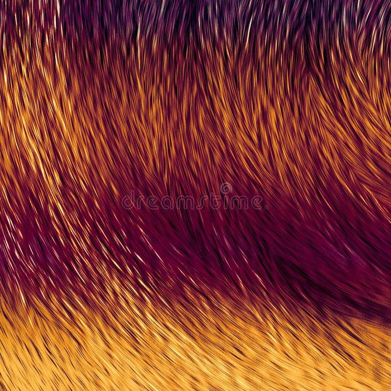 Balayez l'illustration de courses Fond vibrant sale Illustration d'impression de toile illustration de vecteur