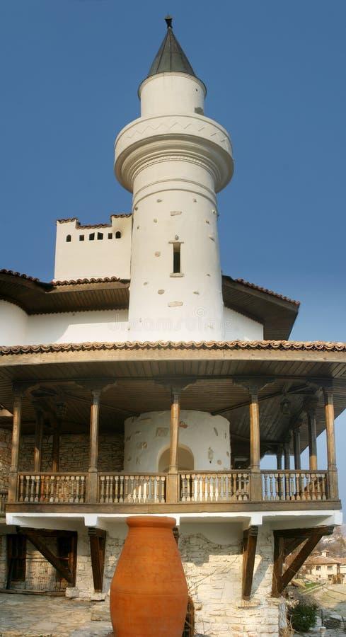 Download Balchik, Bulgaria stock photo. Image of castle, tourism - 2258944