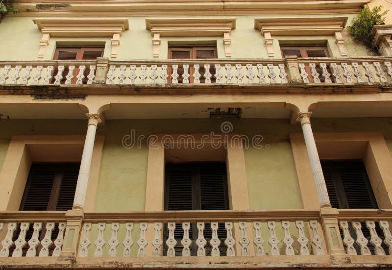 balcons photos libres de droits