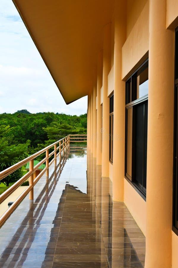 Free Balcony Royalty Free Stock Photo - 15332485