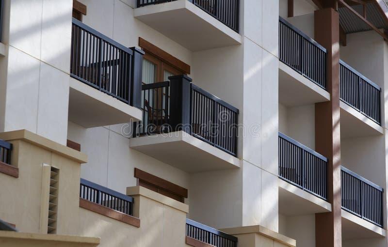 Download Balcony stock image. Image of hotel, balcony, overtexas - 1709907