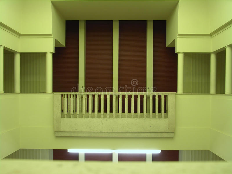 Download Balcony stock photo. Image of balcony, contrast, horizontal - 24555428