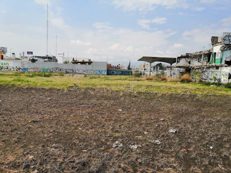 Wasteland2 stock photo