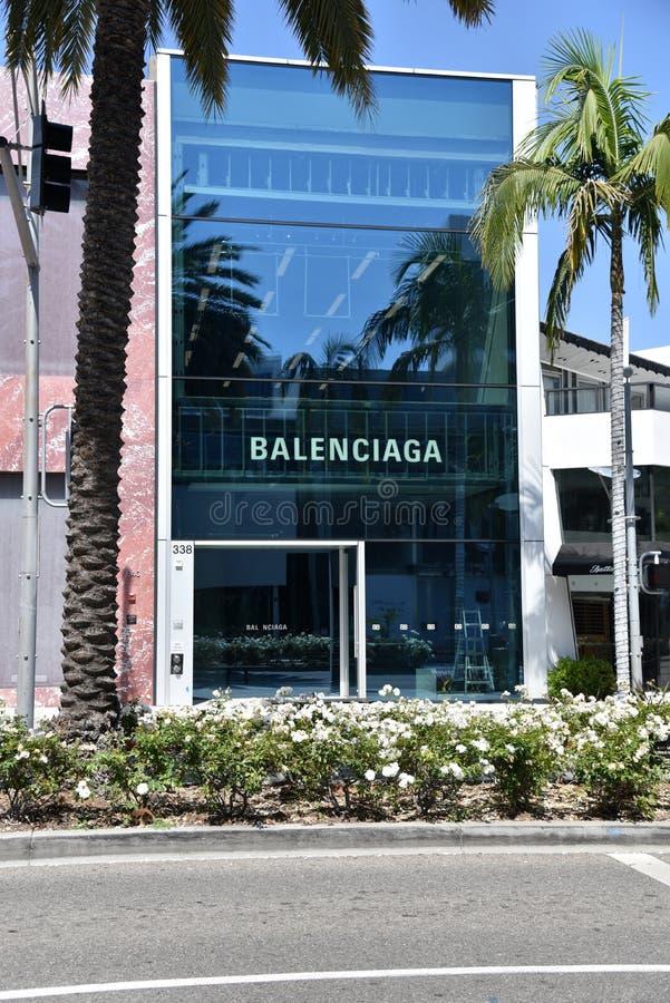 Balenciaga Store Photos - Free