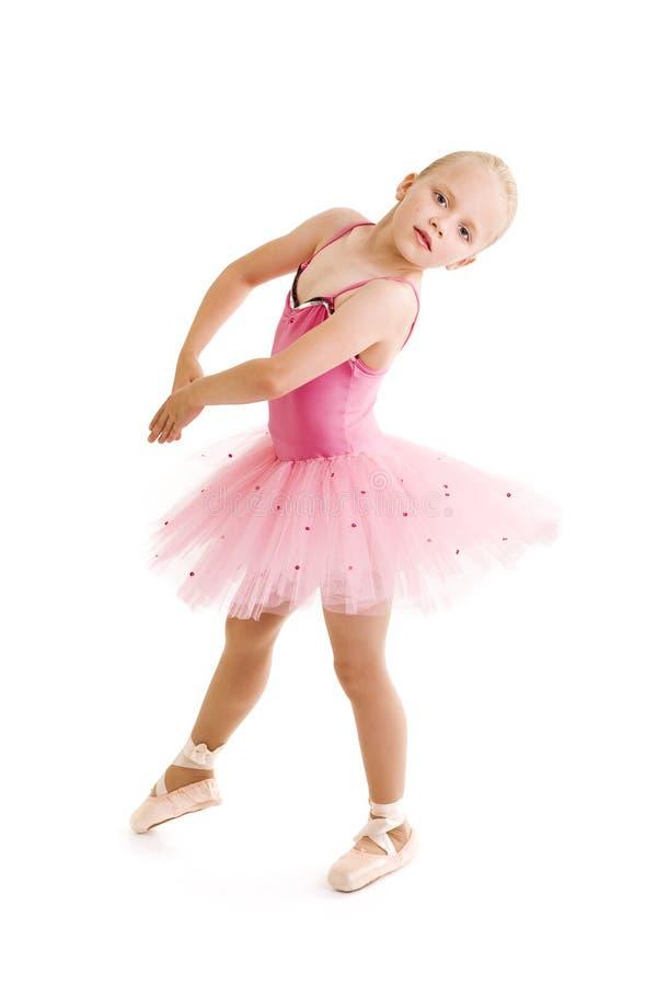 balerin young obraz royalty free