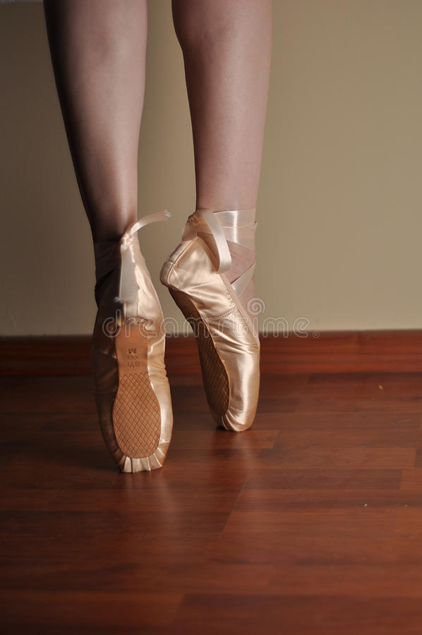 Download Balerina zdjęcie stock. Obraz złożonej z elegancja, klasyk - 53790574