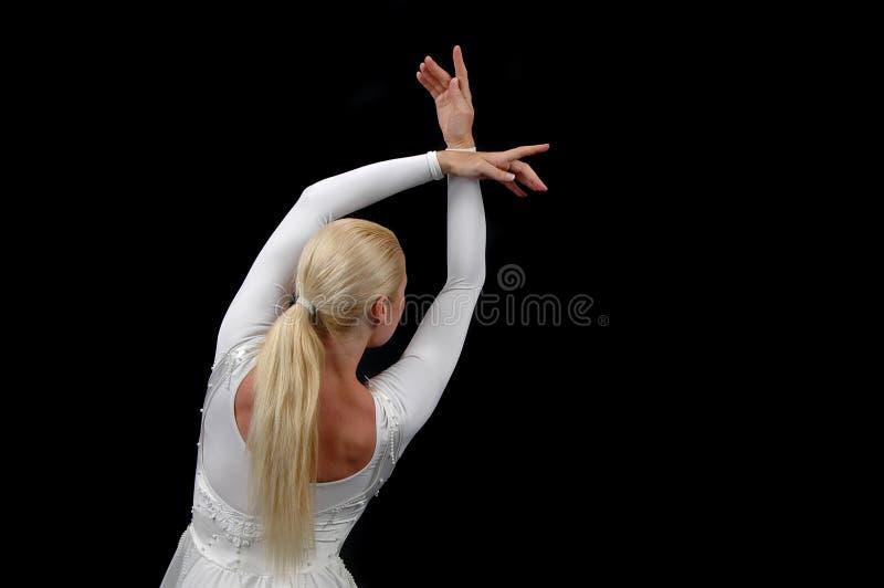 balerina taniec zdjęcia stock
