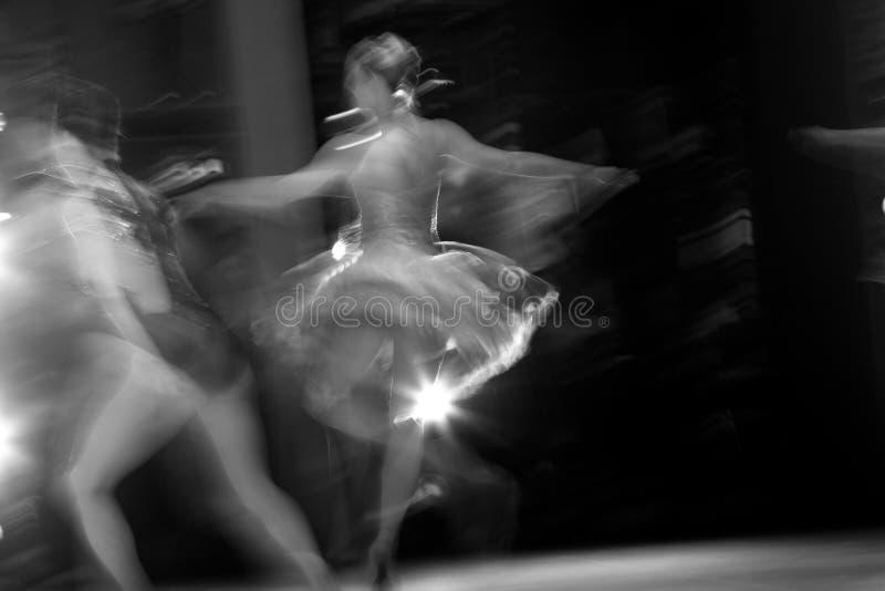 balet obraz royalty free