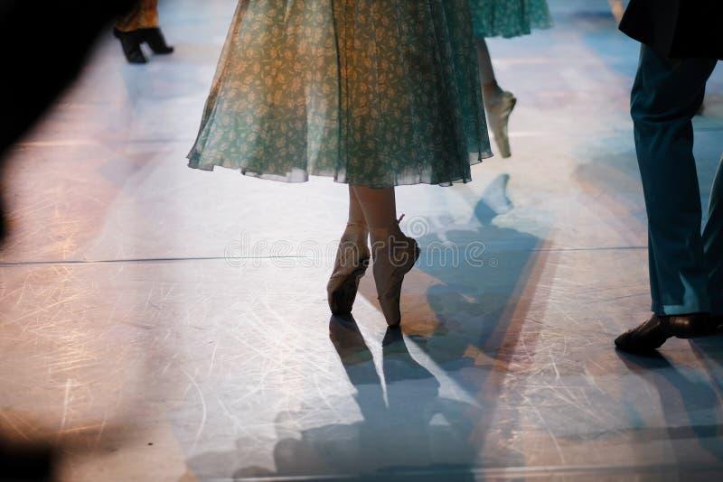 balet zdjęcia royalty free