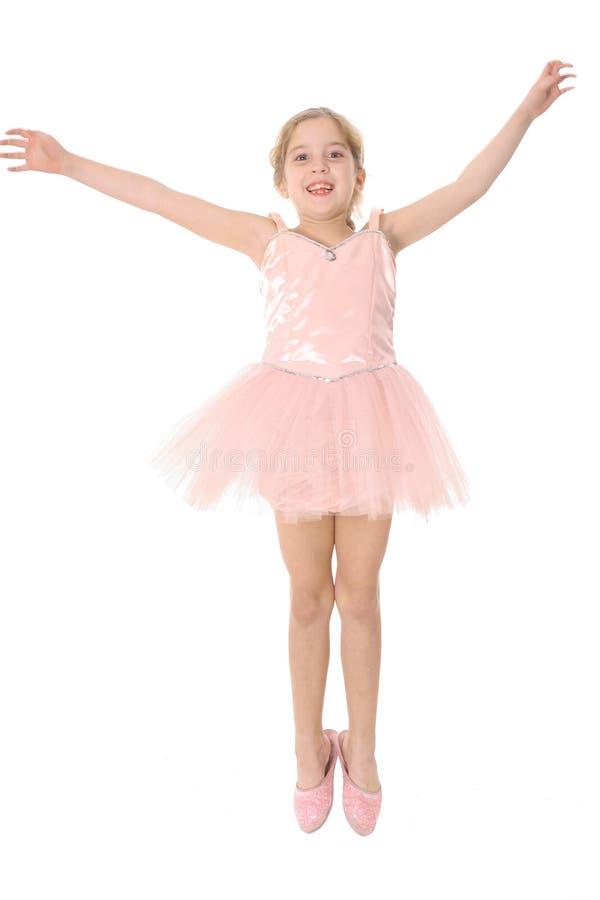 balet powietrza zdjęcie royalty free