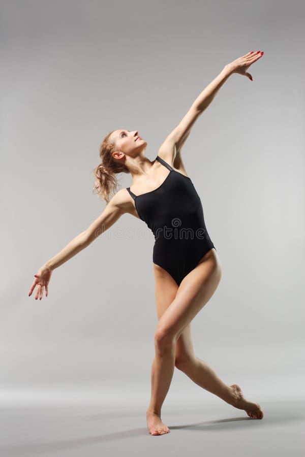 baletniczy tancerz obraz royalty free